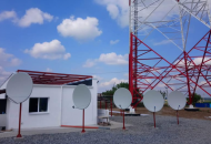 На Луганщине завершено строительство новой телебашни
