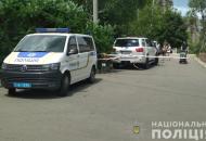 """В Харькове киллер стрелял в одного из руководителей """"Нацкорпуса"""""""