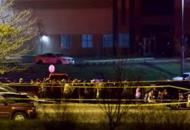 В результате стрельбыв Индианаполисе погибло 8 человек