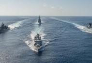 Россия закрыла часть районов Черного моря для иностранных кораблей