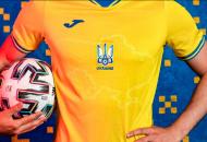 """Форма сборной Украины для """"Евро-2020"""""""