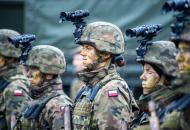 Польша планируетувеличить армию