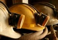 Луганская, забастовка шахтеров