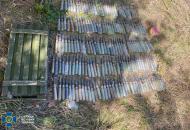 обнаружены схроны диверсионных групп боевиков
