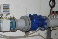 В Лисичанске установят общедомовые счетчики на воду