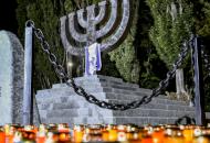 29 сентября - День памяти жертв Бабьего Яра