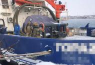 СБУ разоблачила схему незаконной переправки украинских моряков в аннексированный Крым