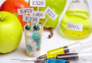 Самые опасные Е-добавки в продуктах