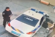 полиция, курьезы