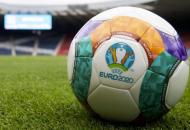 Евро-2020, футбол