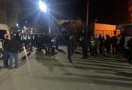 Порошенко обвинил Офис Зеленского в организации проплаченных протестов