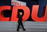 Партия Меркель побеждает на выборах