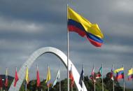 Колумбия, Россия, шпионаж