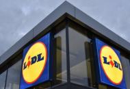немецкая сеть супермаркетов Lidl