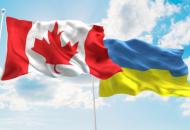 НАТО, Канада, Украина
