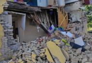 Украинца подозревают вподрыве дома молодоженов вПольше