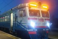 На Луганщинепродлен маршрут двух пригородных поездов
