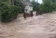 Черновицкая, непогода