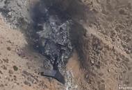 Турция, авиакатастрофа