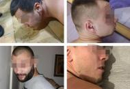 В Киевской области задержали банду вооруженных преступников