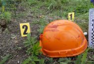 Лисичанск, убийство