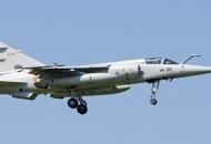 истребитель Mirage F-1