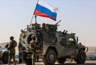 В Сирии при подрывеавтоколонны погиб старший военный советник РФ