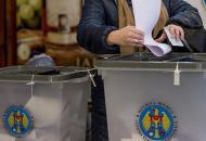 В Молдове состоится второй тур президентских выборов