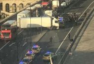 Теракт на Лондонском мосту