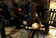 Киев, угон автомобилей