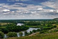 Луганская, туризм