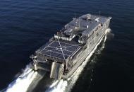корабль ВМС США USNS Yuma
