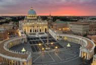 Ватикан, коронавирус