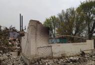 следствие рассматривает 4 версии возникновения пожаров на Луганщине