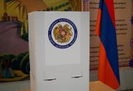 В Армении проходят внеочередные парламентские выборы