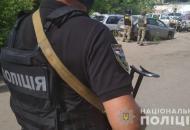 Полтава, заложники