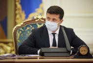 Зеленский созвал экстренное закрытое заседание СНБО