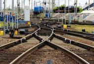 Украина, Россия, железная дорога