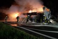 автобус киев прага пожар