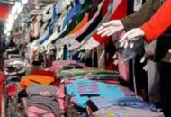 В Северодонецке снят запрет наторговлю на рынках непродовольственными товарами