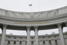 Переговоры по Донбассу и Крыму