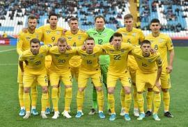 Сборная Украины сыграет с Польшей 11 ноября