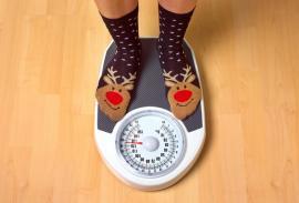 девушка весы