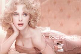 духи Dolce & Gabbana Rose The One