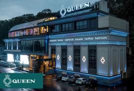 Клуб Queen