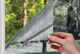 энергосберегающие пленки на окна