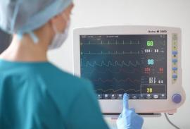 монитор пациента