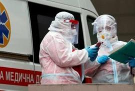 В Украине ввели новый способ вызова мобильной бригады для больных COVID-19