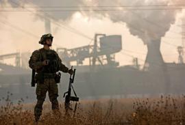ойну на Донбассе нельзя завершить исключительно силовыми методами