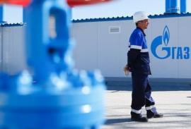 Газпром, транзит газа